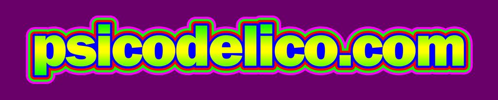 logo psicodelico